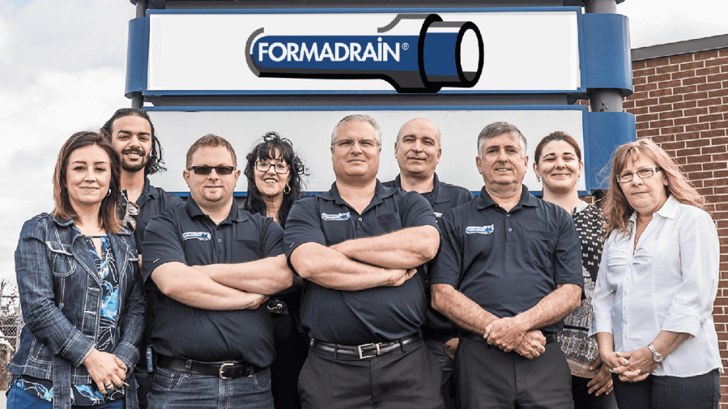Exciting News! Formadrain Team feature image