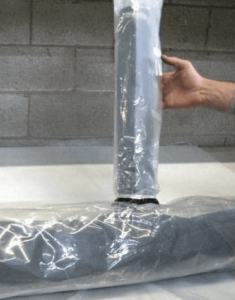 FORMADRAIN Liners Give You the Flexibility You Need - LMC